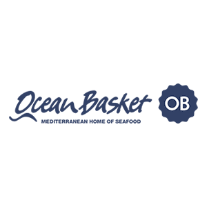 The ocean basket restaurant at the grove mall