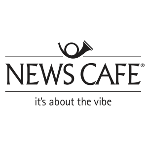 News Café at the Grove Mall in Namibia