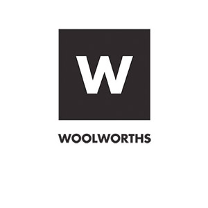 Woolworths at the Grove mall